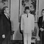 Wawancara Prof.Aiko Kurasawa (2): Jepang Berubah Sikap Setelah Sukarno Hina AS