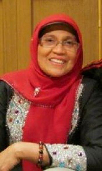 rahmiana-zein-53eea6beba696 | IslamIndonesia