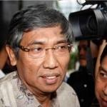 WAWANCARA - Ketua Pansel Dirjen Pajak, Mardiasmo: 'Musuh Terberat dari Internal Pajak Sendiri'