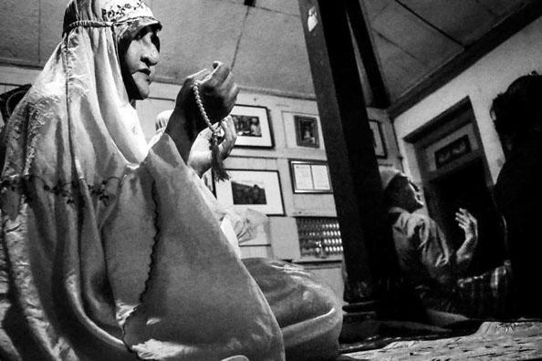 Waria: being a different muslim