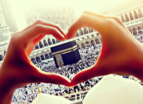 Islam-consists-of-three-main-layers-love-is-at-its-core