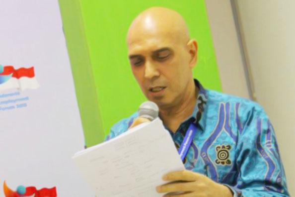Ivan A. Hadar