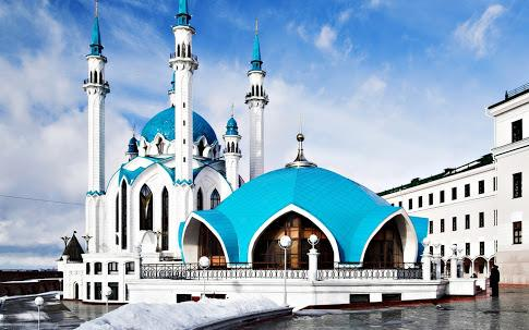 masjid Qol Syarif