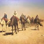 SEJARAH - Mengenal Khadijah Al Kubra (1)