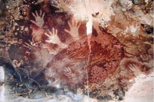 lukisan-gua