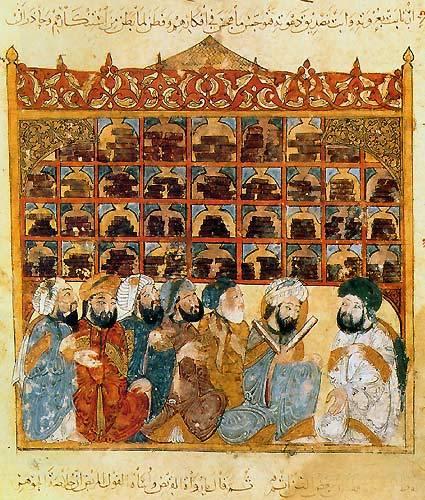 ulama-islam