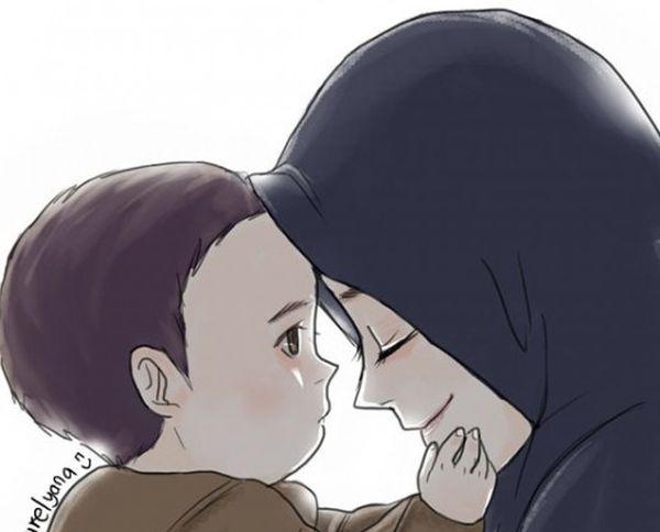 Kasih-Sayang-Seorang-Ibu-518x555