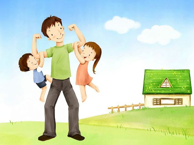 Vector_illustration_of_Happy_family_Fapp_30