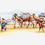 SEJARAH - Mengenal Khadijah Al Kubra (3)