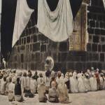 SEJARAH - Mengenal Khadijah Al Kubra (8)