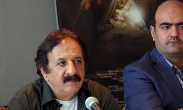 Majid Majidi Press Conference