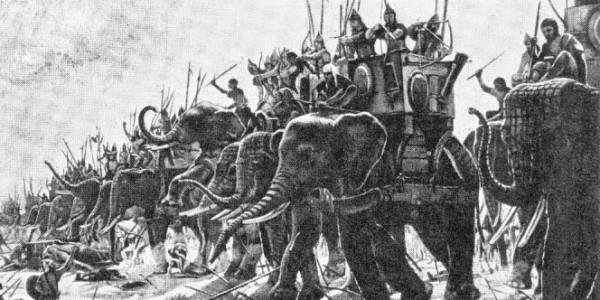 pasukan-gajah-tahun-kelahiran-nabi-muhammad