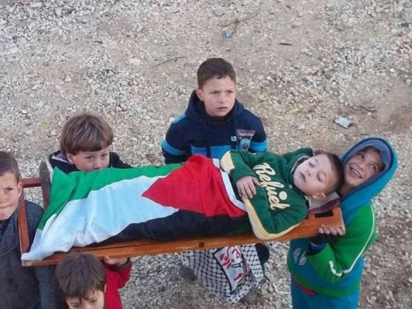 bocah-palestina