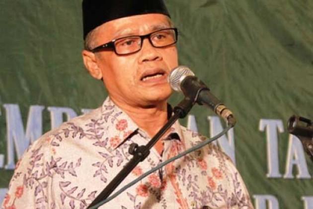 haedar-nashir-Muhammadiyah