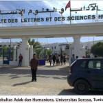Soussa, Potret Sekulerisme ala Prancis di Tunisa
