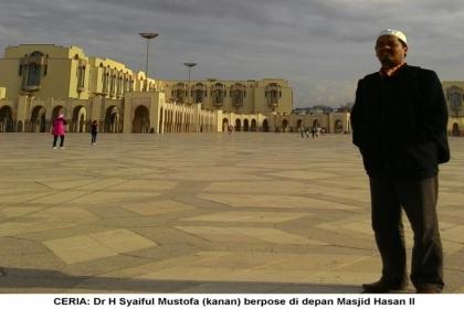 masjid hasan