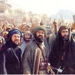 SEJARAH - Mengenal Abu Thalib, Paman Nabi Muhammad (5)