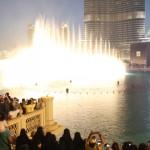 KHAS - Di Dubai, Kebakaran Besar Warnai Pergantian Tahun