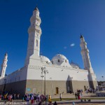 Memori Masjid Quba