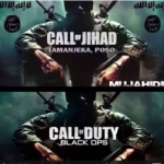 VIDEO - Perekrutan ISIS Gunakan Budaya Pop Barat