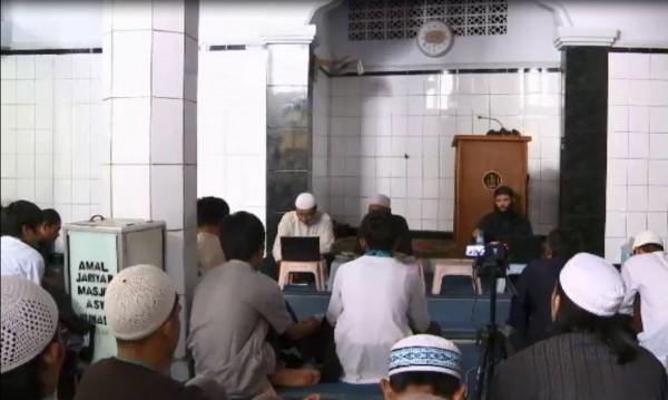 TV-Australia-tayangkan-Video-Rekrutmen-ISIS-di -jakarta