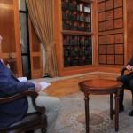 Wawancara AFP dengan Presiden Suriah, Bashar Assad