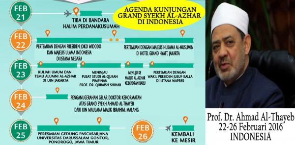 inilah-agenda-kunjungan-grand-syekh-al-azhar-di-indonesia