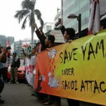 FOTO HARI INI - Selamatkan Yaman