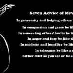 Syarah Haidar Bagir atas 7 Nasihat Rumi