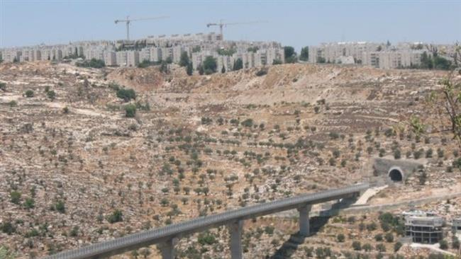 Pemukiman-Ilegal-Israel