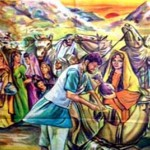 Mengenal Abu Dzar Al Ghifary, Sahabat Nabi Muhammad