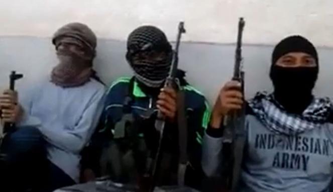 Cegah Teror ISIS Indonesia
