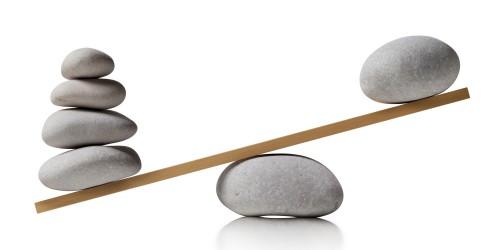 Tiga Amal terberat dalam timbangan