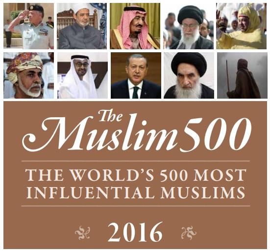 Haidar Bagir 500 Tokoh Muslim Berpengaruh Dunia