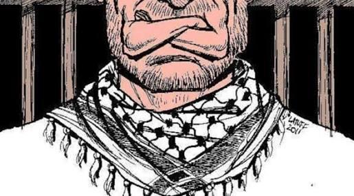 Karikatur Salafi Jihadi