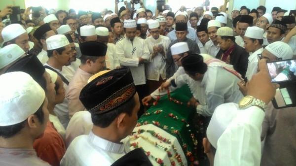 imam besar masjid istiqlal--islamindonesia.id