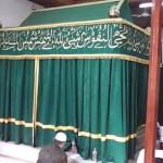 SEJARAH--Habib Husein Luar Batang