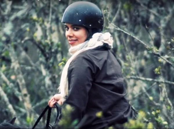 dr.maali wanita pejuang kemanusiaan dari kuwait