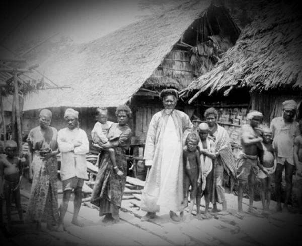 Islam Bahkan Adam dan Hawa pun Turun di Papua
