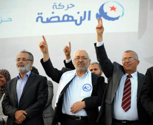 Mengapa Partai Nahda Tunisia Lepas dari Ikhwanul Muslimin?