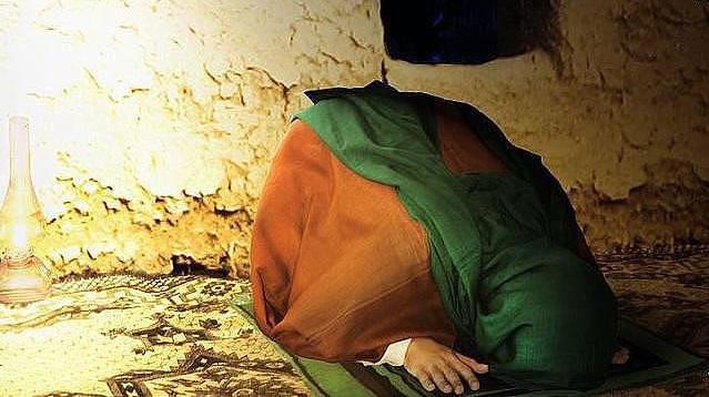 Munajat Ali bin Abi Thalib di Bulan Sya'ban