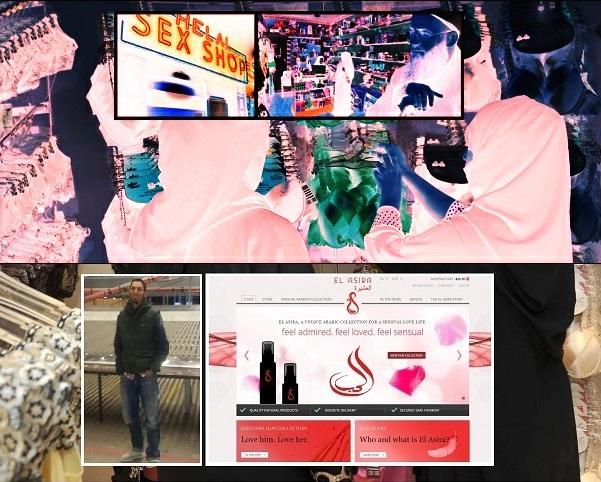 Perusahaan Sex Toy Syariah El Asira