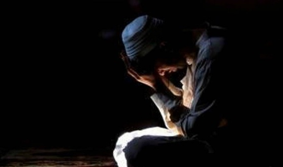 Salah Pinta Keliru Doa