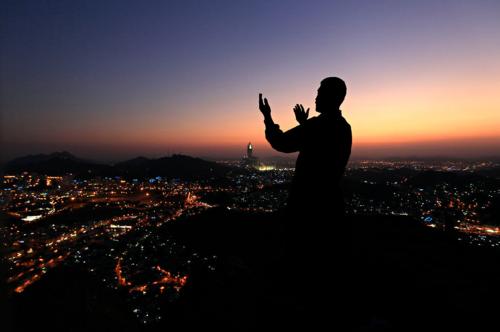 اللہ تعالیٰ جس کے ساتھ بھلائی چاہتا ہے