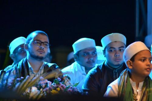 Mostafa Atef di Indonesia