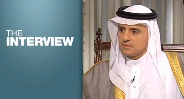 wawancara-menlu-arab-saudi-bashar-assad-akan-lengser