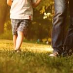 RENUNGAN JUM'AT - Lima Akhlak Rasulullah Kepada Anak