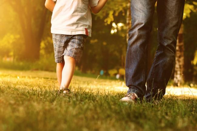 Aku dan Anakku Tentang Selisih Usia Kami
