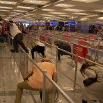 FOTO--Beberapa Foto Pelaku Peledakan Bandara Turki sebelum Beraksi