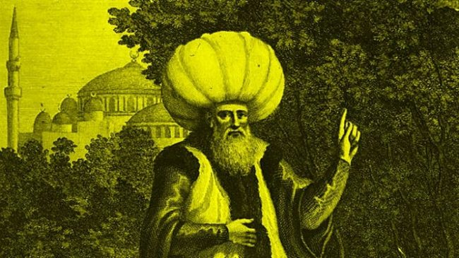 Begini Cara Santun Abu Nawas Jewer Kuping Penguasa
